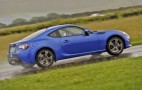 2014 Subaru BRZ Price Increases $100 To $26,390