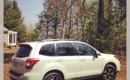 2014 Subaru Forester XT Six-Month Road Test: So Far