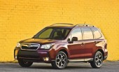 2014 Subaru Forester Pictures