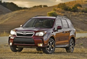 2014 Subaru Forester XT Six-Month Road Test: What's New For 2015