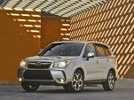 2014 Subaru Forester 2.0 XT