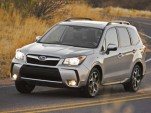 "2014 Subaru Forester Recalled For Floor Mat ""Curling"""