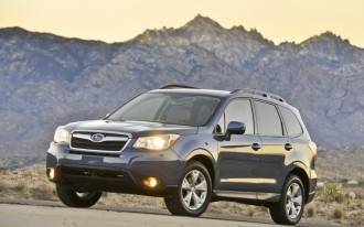 Some 2011-2014 Subarus To Get New Piston Rings