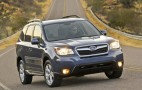 2014 Subaru Forester: First Drive