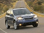 2014 Subaru Forester