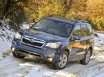 IIHS Lists The 39 Safest Cars For 2014 (Video)