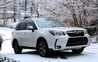 2014 Subaru Forester XT: Six-Month Road Test
