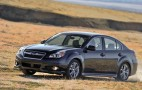 Subaru Recalls 2014 Legacy, Outback, 2013 Tribeca For Transmission Flaw