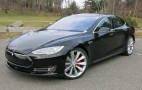 2014 Tesla Model S P85D: First Drive Of All-Electric AWD Performance Sedan