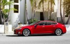 Plug-in Electric Car Sales In Canada, Oct 2014: Tesla Outsells Leaf: UPDATED