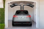 2015 Tesla Model X Electric SUV To 'Devour' Premium Segment: Report