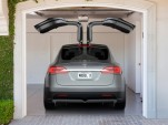 Tesla Model X Delayed Until 2015; Model E Name Will Change