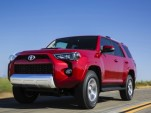 2014 Toyota 4Runner Reviewed, Cadillac Recall, #askTCClive Announced: Car News Headlines