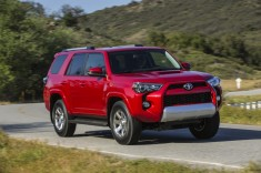 2014 Toyota 4Runner