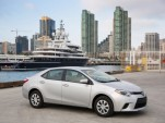 New 2014 Toyota Corolla L Base Model To Start At $17,610