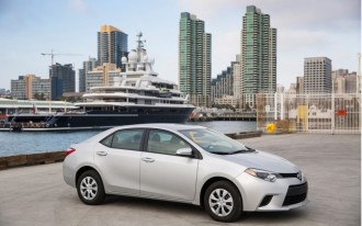 2014 Toyota Corolla Review, 2013's Safest Cars, 2015 Audi Q7 Spied: What's New