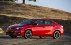 2014 Toyota Corolla, 2013 Satisfaction Awards, Audi g-tron: Car News Headlines