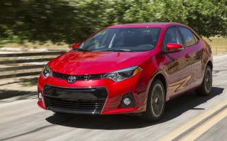 Corolla Crash Test, Gas Mileage Tips, 2015 Focus ST: What's New @ The Car Connection