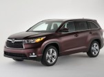 2014 Toyota Highlander Preview