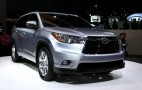2014 Toyota Highlander Video Preview