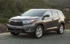 2014 Toyota Highlander Video Road Test