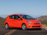 Toyota Continues To Dominate Global Hybrid Sales (No Surprise There)
