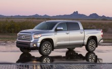 2014 Toyota Tundra Photos