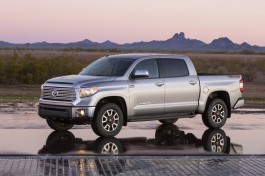 2014 Toyota Tundra