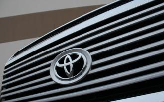 2014 Toyota Tundra 4x4 Limited: Driven