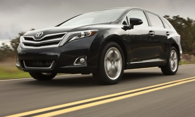 new and used toyota venza prices photos reviews specs. Black Bedroom Furniture Sets. Home Design Ideas