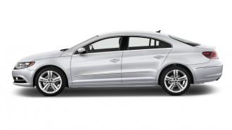 2014 Volkswagen CC 4-door Sedan DSG Sport *Ltd Avail* Side Exterior View