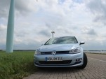 Volkswagen Golf BlueMotion: High-MPG Diesel Is Forbidden Fruit For Us