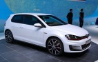 2014 Volkswagen GTI, GTD, And 2015 Jetta SportWagen: Live From Geneva