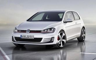 2014 VW GTI, 2013 BMW 5-Series, Tesla's Revenue Forecast: Car News Headlines