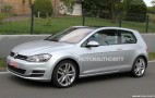 2014 VW Golf GTI To Feature Optional Track Pack: Report
