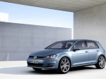 2015 Volkswagen Golf For U.S.: Preview Of New York Auto Show