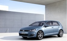 2014 Volkswagen Golf Photos