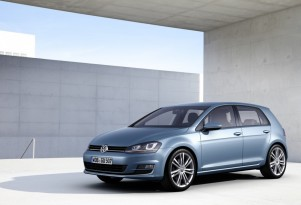 2014 Volkswagen Golf Revealed In Full Before Paris Show