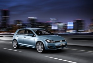 Will 2014 VW Golf Electric, Hybrid, Share Carbon GTi's Lightweight Construction?