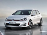 2014 Volkswagen GTI concept