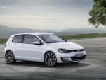 2014 Volkswagen GTI (Euro spec)