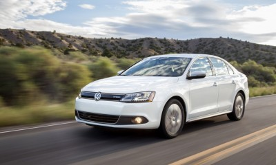 2014 Volkswagen Jetta Photos