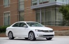 Volkswagen August Sales Boosted By TDI Diesel Models