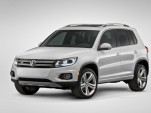 2014 Volkswagen Tiguan R-Line