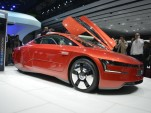 2014 Volkswagen XL1, 2013 Geneva Motor Show