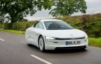 Volkswagen XL1 Hybrid Deliveries Begin In UK, And It Ain't Cheap...