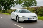 Four-Seat Volkswagen 'XL2' Diesel Plug-In Hybrid Coming?
