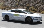 2014 Volkswagen XL1 Spied, Formula E, EPA 54.5 MPG CAFE: Today's Car News