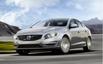 2014 Volvo S60, S80, XC60 And XC70 Recalled For Electrical Problems