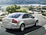 2014 Volvo S80